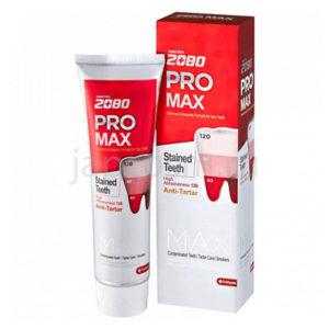 купить корейская Зубная паста Максимальная защита Dental Clinic 2080 PRO-Max Toothpaste самовывоз по России гибкая система разовых скидок