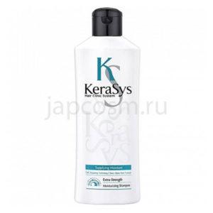 купить увлажняющий шампунь КераСис KeraSys Moisturizing Shampoo интернет магазин japcosm косметика для волос из Южной Кореи с доставкой Россия