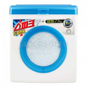 купить корейский стиральный порошок концентрированный Спарк Spark интернет магазин japcosm джапкосм бытовая химия для дома стирки уборки