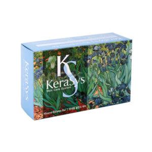 купить туалетное твердое мыло минеральный баланс КераСис Минерал Баланс KeraSys Mineral Balance Soap, выгодные предложения, отзывы клиентов