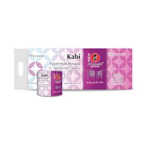 купить туалетная бумага трехслойная Ирис Maneki Kabi Premium, упить хозтовары оптом и в розницу интернет магазин товаров из Кореи и Японии